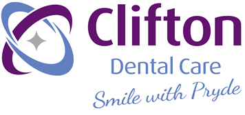 Clifton Dental Care Logo